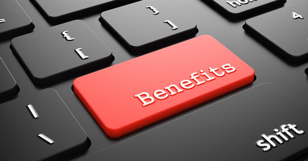 remarketing benefits